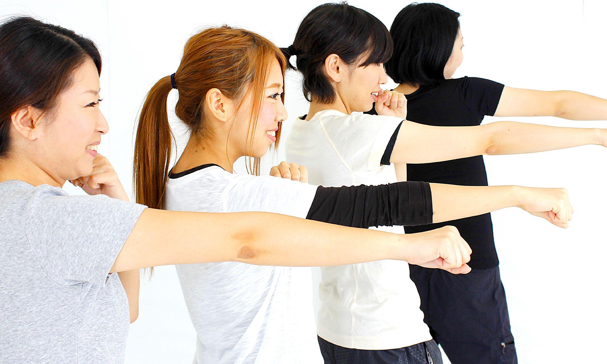 格闘技フィットネスジム Luminous【ルミナス】 | 相模原市橋本キックボクシング・柔術・格闘技ジム